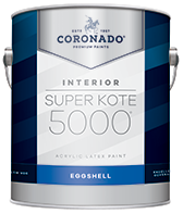 Riverside Hardware and Paint Super Kote 5000 is designed for commercial projects—when getting the job done quickly is a priority. With low spatter and easy application, this premium-quality, vinyl-acrylic formula delivers dependable quality and productivity.boom