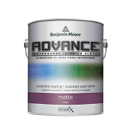 Riverside Hardware and Paint A premium quality, waterborne alkyd that delivers the desired flow and leveling characteristics of conventional alkyd paint with the low VOC and soap and water cleanup of waterborne finishes. Ideal for interior doors, trim and cabinets.